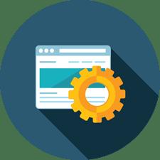 Baltimore Website Design - Execution