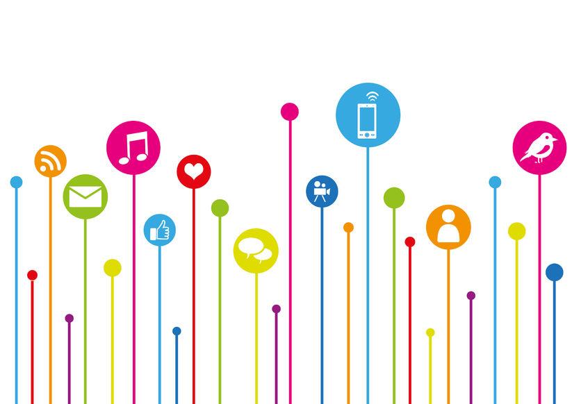 Social Media Sites - Eyler Creative