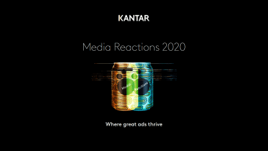 Kantar Media Reactions 2020