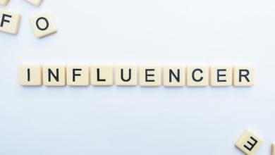 Encuesta de influencers 2020
