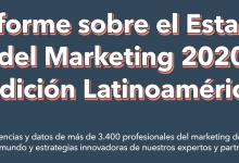 Informe del estado del marketing