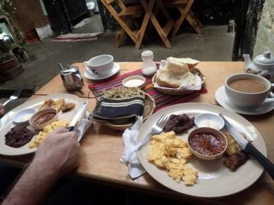 Typico Breakfast
