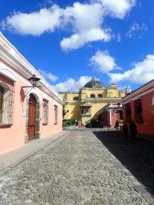 Antigua Town Hall