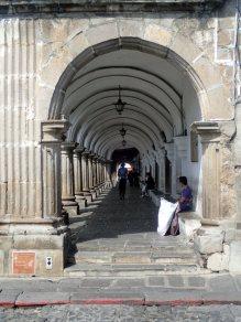 Antigua Promenade