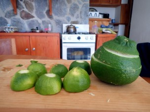 Massive lime!