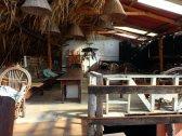 Chile's dockside bar