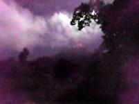 Fuego eruption 3
