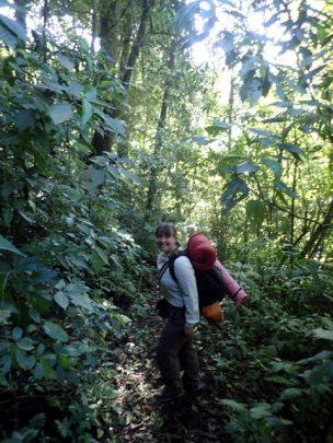 Jungle Emma