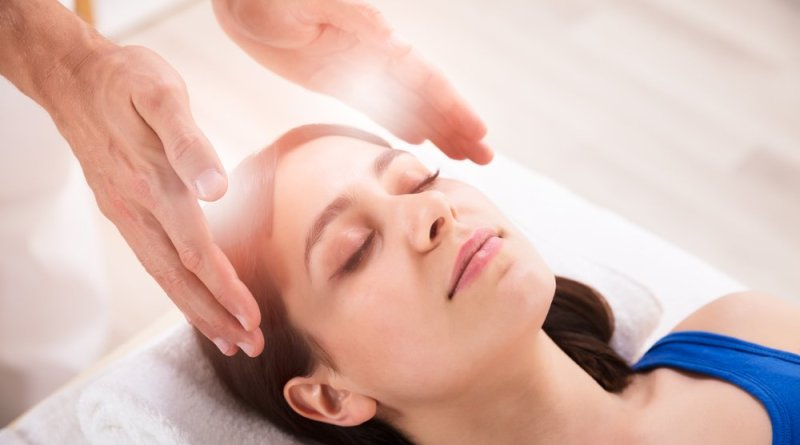 first reiki healing what to expect