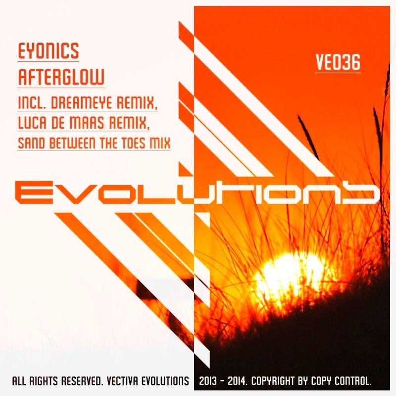Eyonics - Afterglow