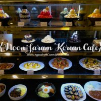 Noon Saram Korean Cafe
