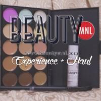 BeautyMNL Experience + Haul