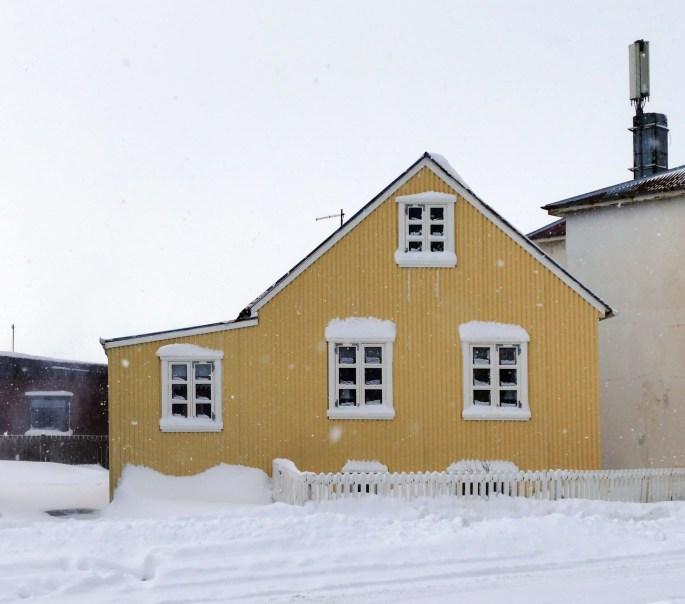 Ingólfur 2020. Ljósm.: Magnús Karel.