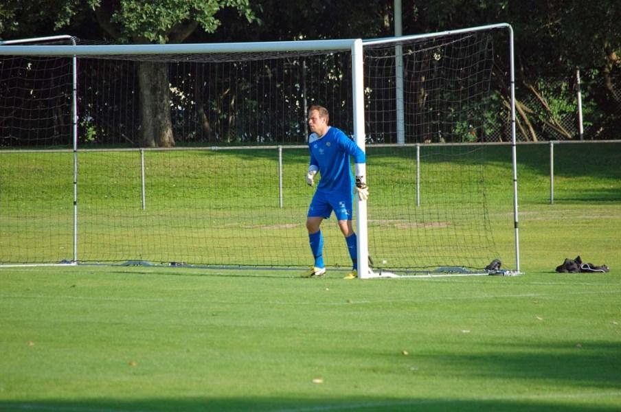 Ludwig Bergström går till Åtvidaberg som andremålvakt för resten av säsongen.