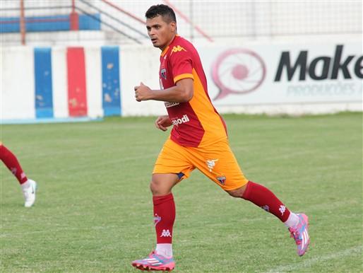 Daniel Sobralense tillbaka där det började. (Foto: Fortaleza Esporte Clube)