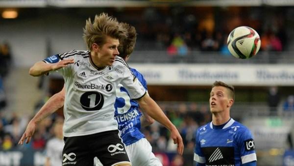 Riku Riski (Foto: Rosenborg BK).