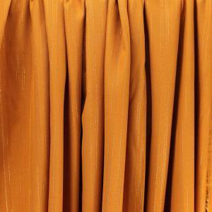 """Tissu Viscose Lurex """"Jane - Camel"""" © Eyrelles Tissus"""