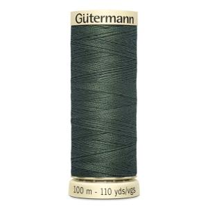 Fils Gütermann 100m couleur Vert : 269 © Eyrelles Tissus