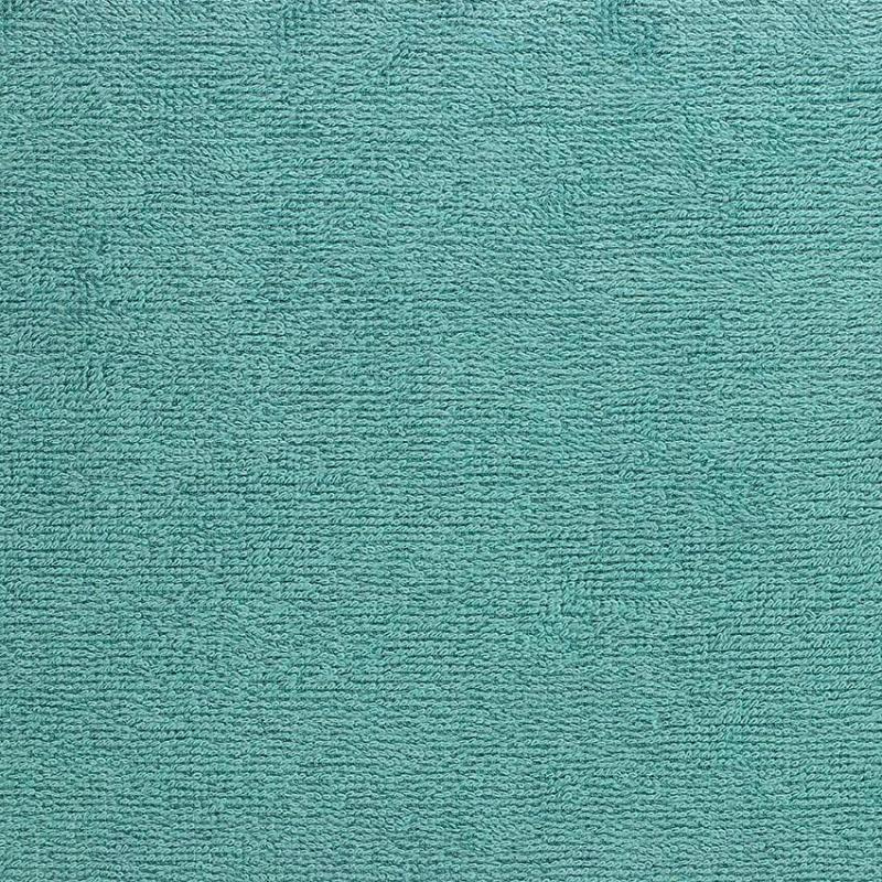 """Tissu éponge bambou Oeko Tex """"Bambou - agon"""" © Eyrelles tissus"""