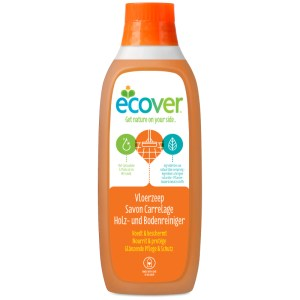 Image Ecover Floor Cleaner