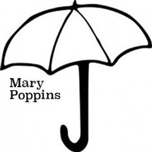 TPYT performed Mary Poppins at the Edinburgh Fringe Theatre