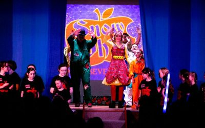 Porty Panto 2018 gallery