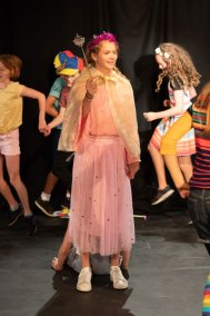 Wizard of Oz from EYT