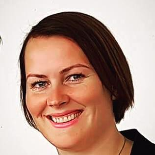 Stefanía Steinsdóttir