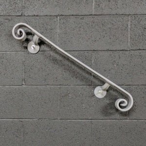 Wall Rail For Stairs