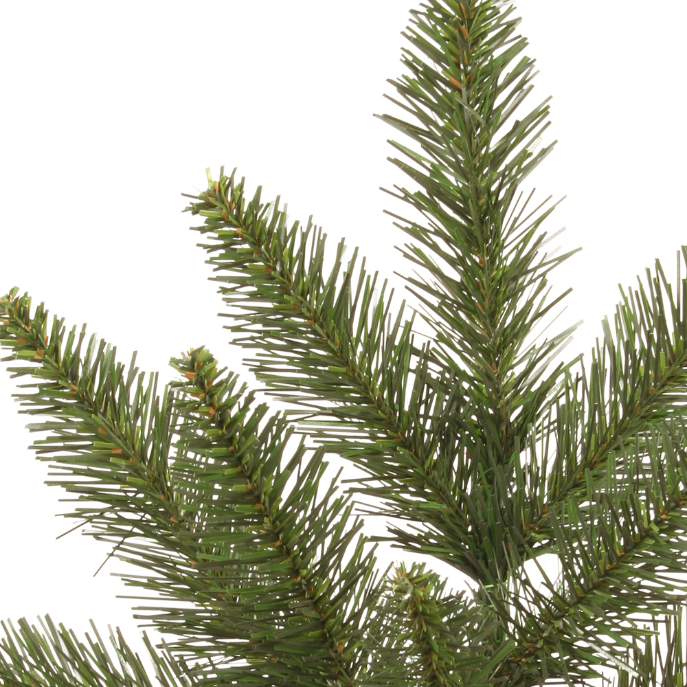 7.5ft Slim Artificial Christmas Tree Clearance Sale ...