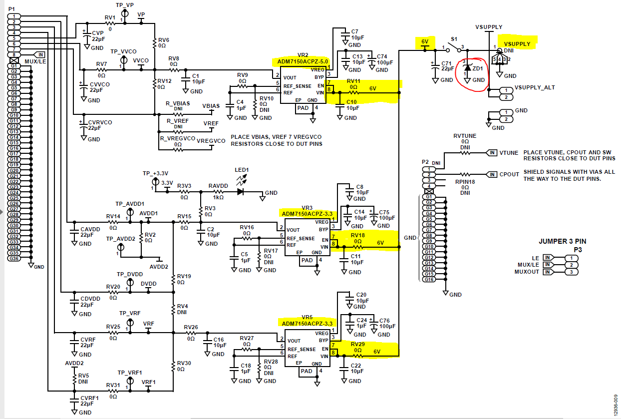 hight resolution of synth power supply 12v