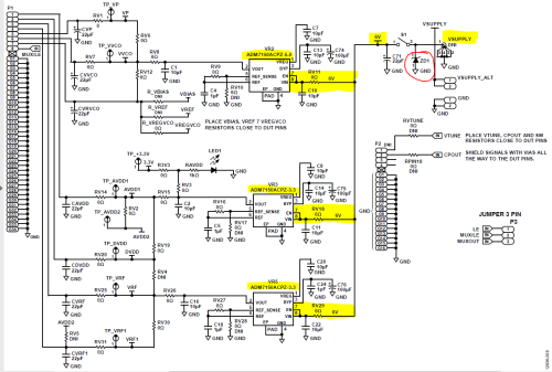 small resolution of synth power supply 12v