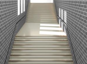 Babcock Davis Stair Nosings