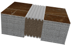 Balco Expansion Joint Cover