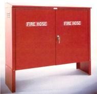 Larsen Fire Hose Cabinet