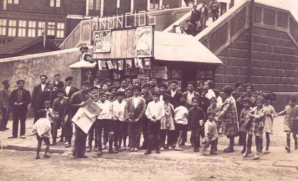 La Población de Barakaldo en el siglo XVIII