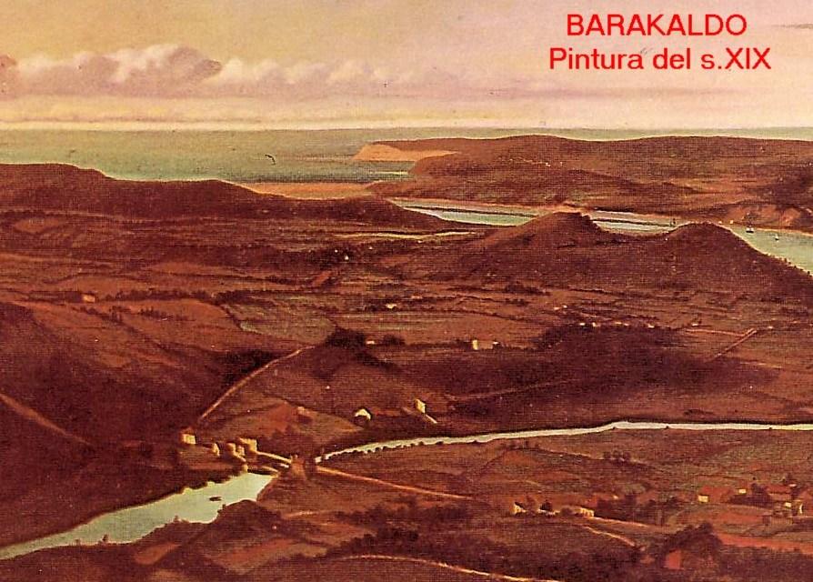 De territorio «encartado» a territorio «bizkaino»