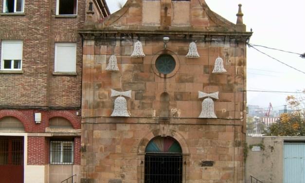 El Monasterio Mercedario de Burceña
