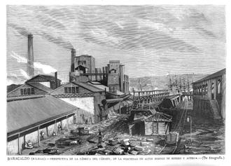 Barakaldo (patrimonio industrial)