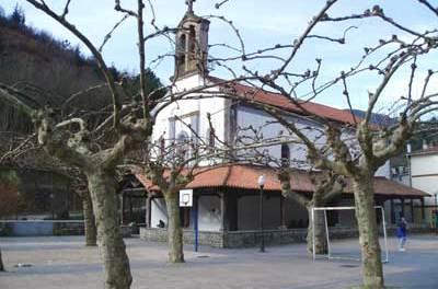 """San Roque el """"curandero"""" (Leyenda)"""