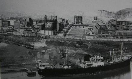 Lekubarri, un barrio obrero