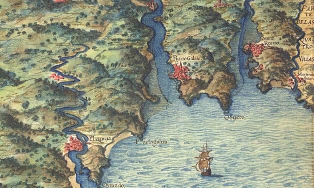 Barakaldo entra en la Historia (30 enero 1051)