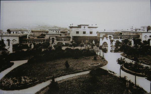 El Hospital de San Eloy