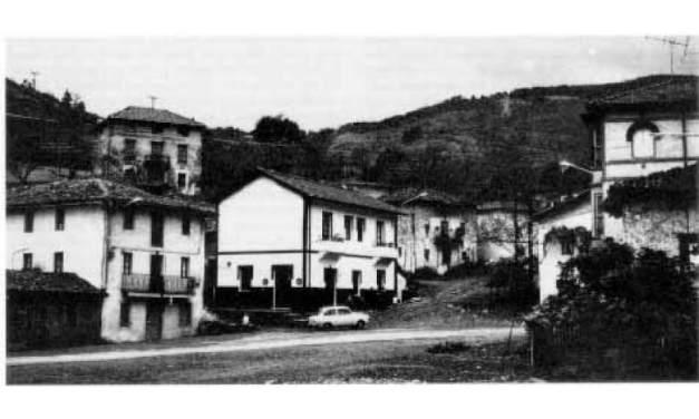 El Valle de Eskauritza (Leyenda)