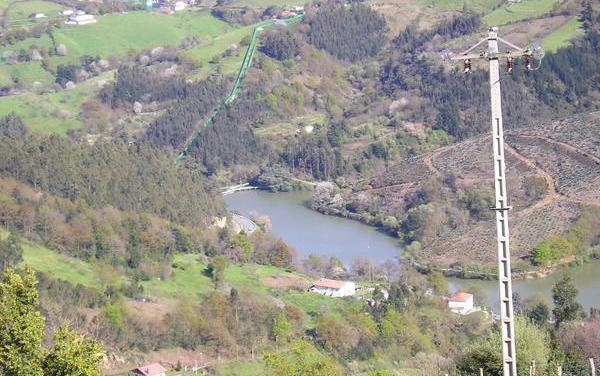El Valle de El Regato