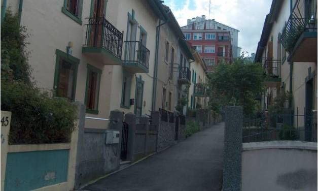Vivienda obrera en Bizkaia