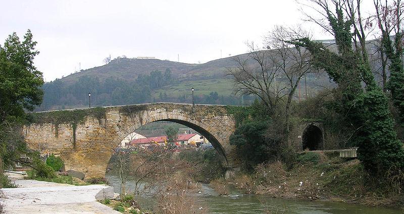 La Cuenca del Río Cadagua