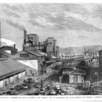 Desarrollo industrial y crecimiento urbano