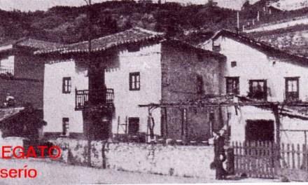Minería en el Regato (II)
