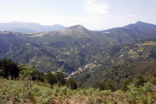 Minería en El Regato (X)